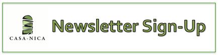 Casa-Nica Newsletter